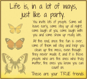 Home » Funny » Funny Party Quotes And Picture » Beautiful Quote ...