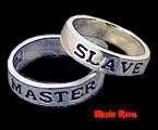MASTER SLAVE RINGS Image