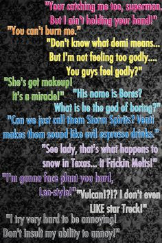 quotes pictures leo valdez quotes percy jackson the olympians heroes ...