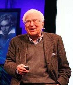Murray Gell-Mann en 2007