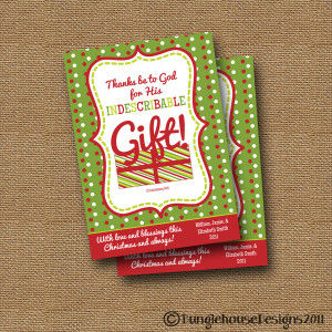 Bible Quotes For Holiday Cards ~ 10 Bible Verses for Christmas Cards ...