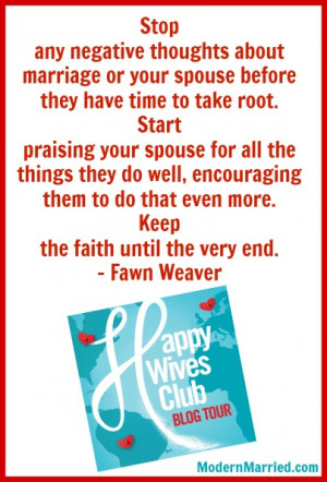 Happy Wives Club Book Author Fawn Weaver: Interview + Book Giveaway!