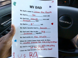 funny divorce papers