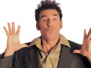 Kramer Is Back?! Michael Richards Returns To TV