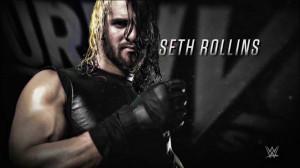 Homepage » WWE Superstars » survivor series seth rollins wallpaper