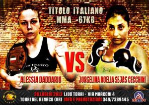 Thread: TEASER TRAILER - KL CAGE FIGHT 7 - HOLLAND VS ITALY