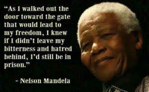 of Nelson Mandela's Most Inspiring Quotes