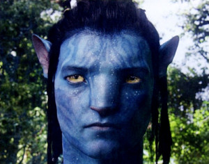 navi avatar jake sully
