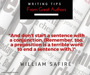 ... Tips From Renowned Writers On How To Write - DesignTAXI.com