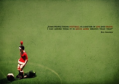 soccer ball with quote from pele 12 12 art poster print famous quote ...