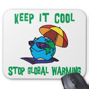 Stop Global Warming Quotes