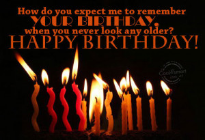 birthday to you funny quotes happy birthday wish you happy birthday ...