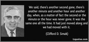 ... another-minute-and-another-hour-and-another-day-clifford-d-simak