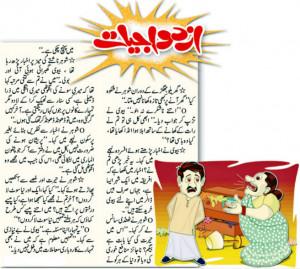 Urdu Blog