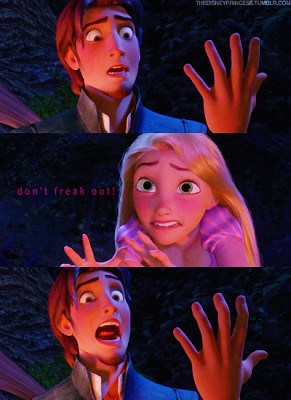 Related Pictures tangled quotes