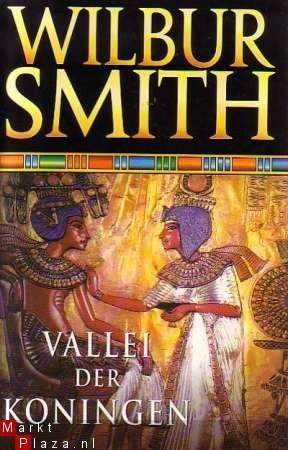 Wilbur Smith terug in de tijd, mooi boek.