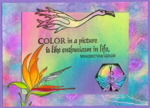 Color Quotes And Sayings Colors quotes & sayings