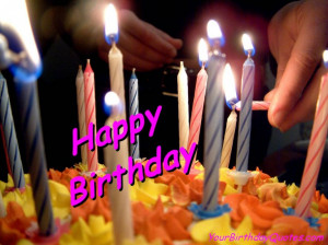 birthday-quotes-wishes-cake-candles