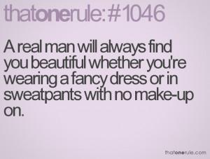 No Makeup Quotes Tumblr