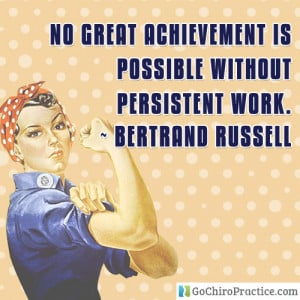 ... Was Ever Achieved Without Enthusiasm - Achievement Quote By Emerson