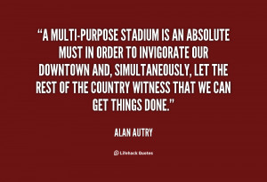 Alan Autry