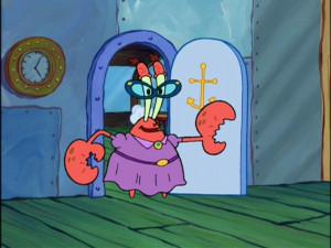 HOT] Tokoh-tokoh di kartun Spongebob SquarePants Terlengkap [HOT]
