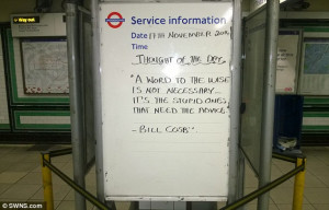forced to apologise for using a quote from alleged rapist Bill Cosby ...
