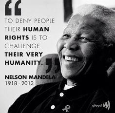 Lgtb Quotes, Lgbt Quotes, Mandela Quotes