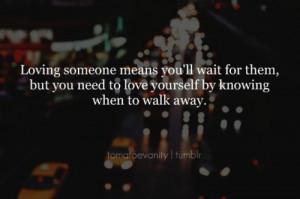 quotes about waiting for someone