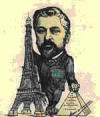 Gustave Eiffel Picture