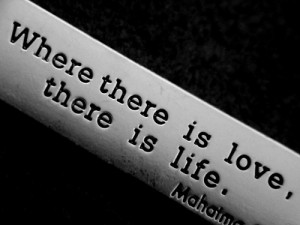 Enjoy those you love, not just today, but every day!