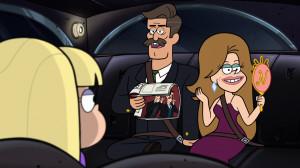 Mrs. Northwest - Gravity Falls Wiki