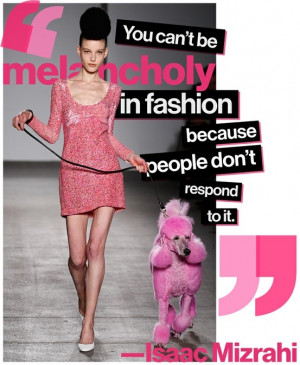 Fashion quote nr.4