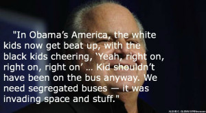 The Most Outrageous And Offensive Things That Rush Limbaugh Has Ever ...