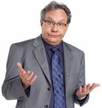 Funny Political Quotes by Comedian Lewis Black