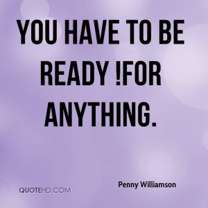 Quotes About Being Ready For Love
