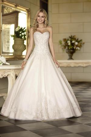 Stella York Bridal Spring