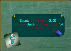 Internet Safety Quotes Quote of the week. cyber safety