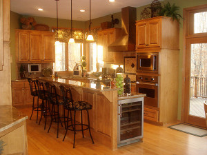 Request a Kitchen Remodel Quote