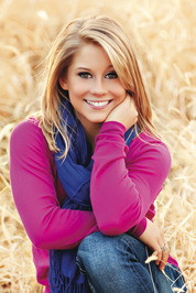Shawn Johnson quotes and images