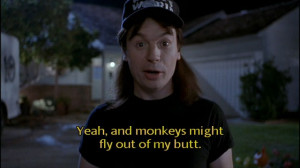 Movies We Love: Wayne's World