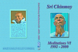 Quotes On The Subject Of Peace By Sri Chinmoy