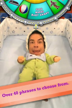 iCarly - Baby Spencer
