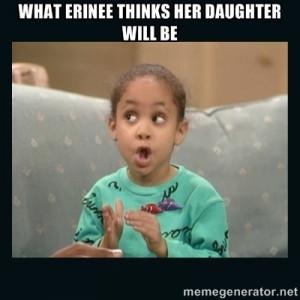Raven Symone Cosby Show Meme