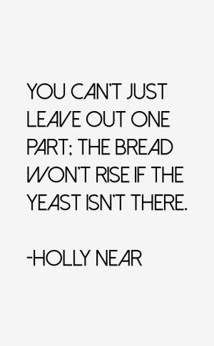 Holly Near Quotes & Sayings
