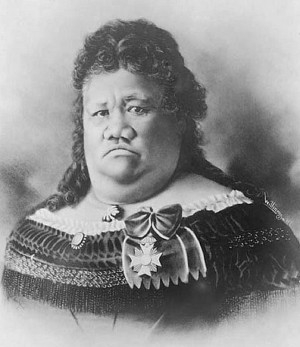 Princess Ruth Keelikolani (1826-1883) was a direct descendant of King ...