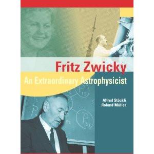 Fritz Zwicky Extraordinary...