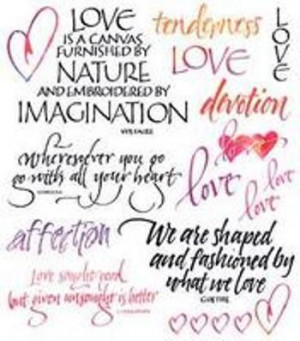 Top 10 Movie Love Quotes: