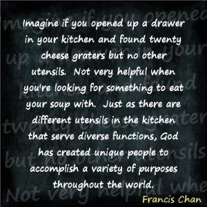 Quote by Francis Chan
