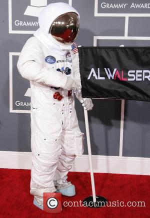 Al Walser Staples Center Grammy Awards